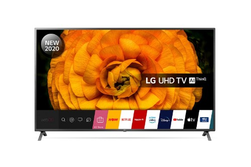 LG 82UN85006LA TV 2.08 m (82