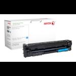 Xerox Cyaan Toner Cartridge. Gelijk Aan Hp Cf401A