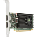 HP NVIDIA NVS 310 1GB Graphics Card