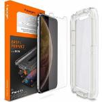 Spigen 064GL24818 schermbeschermer Doorzichtige schermbeschermer Mobiele telefoon/Smartphone Apple 1 stuk(s)