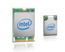 INTEL Wireless-AC 9560, 2230, 2x2 AC+BT, Gigabit, No vPro