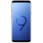 Samsung Galaxy S9+ SM-G965F Single SIM 4G 128GB Blue