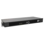 Tripp Lite 48-Port Serial Console Server, USB Ports (2) - Dual GbE NIC, 4 Gb Flash, Desktop/1U Rack, CE