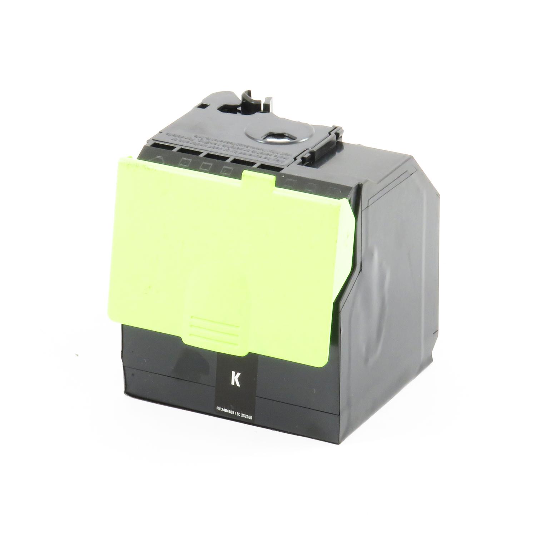 Remanufactured Lexmark 71B2HK0 Black Toner Cartridge