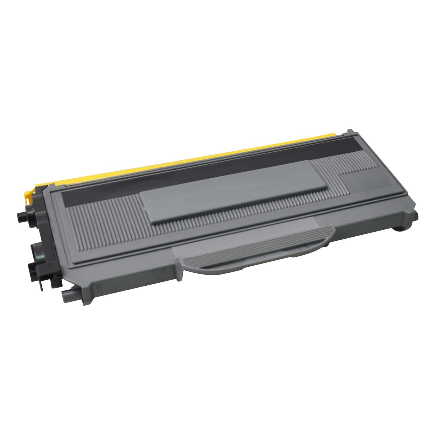 V7 Toner for select Brother printers - Replaces TN2120-XXL