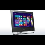 "Lenovo ThinkCentre M73z 2.9GHz i5-4460S 20"" 1600 x 900pixels BlackZZZZZ], 10BC0016UK"