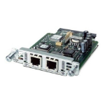 Cisco VIC3-2FXS/DID= FXS voice network module