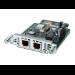 Cisco VIC3-2FXS/DID= FXS voice network module