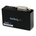 StarTech.com USB 3.0 to HDMI / DVI Adapter - 2048x1152