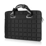 """Macally AirCase 15"""" Briefcase Black"""