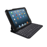 Kensington KeyFolio Thin™ Folio Keyboard for iPad mini™ 3/2/1