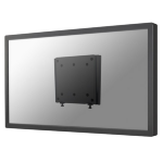 "Newstar TV/Monitor Ultrathin Wall Mount (fixed) for 10""-30"" Screen - Black FPMA-W25BLACK"