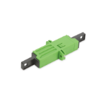 Digitus ALWL-LSH fiber optic adapter E-2000 (LSH) Green 1 pc(s)