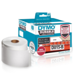 DYMO 1933088 DirectLabel-etikettes, 59mm x 102mm, Pack qty 300