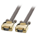 Lindy 75m, VGA - VGA VGA cable VGA (D-Sub) Anthracite