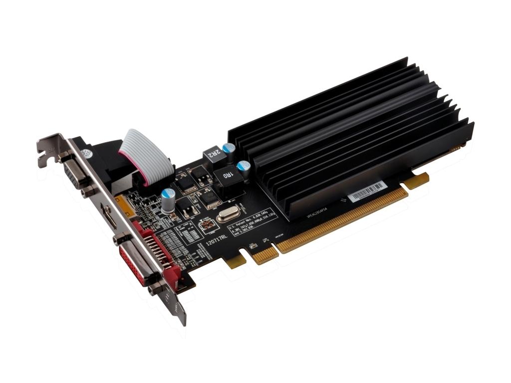 XFX AMD Radeon R5 230 2GB AMD Radeon R5 230 2GB