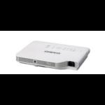 Casio XJ-A242 data projector 2500 ANSI lumens DLP WXGA (1280x800) Desktop projector White