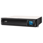 APC SMC1500I-2UC Unterbrechungsfreie Stromversorgung UPS Line-Interaktiv 1500 VA 900 W 4 AC-Ausgänge