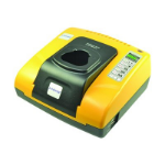 2-Power PTC0010H Indoor battery charger Black, Yellow battery charger