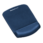 Fellowes 9287301 Blue mouse pad