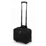 "Dicota Multi Roller ECO 11-15.6 notebook case 39.6 cm (15.6"") Trolley case Black"