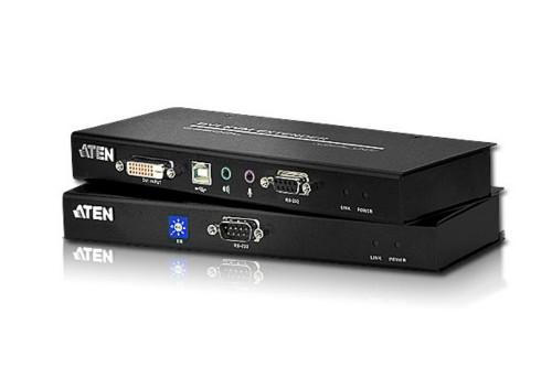 Aten CE602 Black console extender
