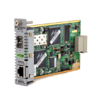 Allied Telesis AT-CM3K0S 1000Mbit/s network media converter