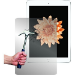 Urban Factory TGT03UF protector de pantalla para tableta Apple 1 pieza(s)