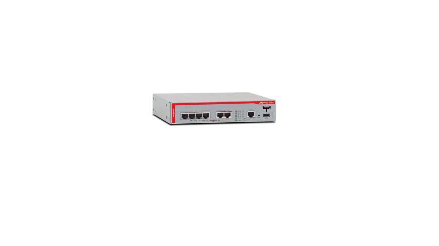 Allied Telesis NGF 1 X GE WAN PS 4 X GE LAN