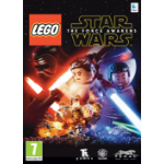 Feral LEGO Star Wars The Force Awakens Mac Basic Mac Videospiel