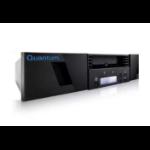 Quantum SuperLoader 3 24000GB 2U Black tape auto loader/library
