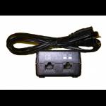 Mitel 51015131 Indoor Black power adapter/inverter