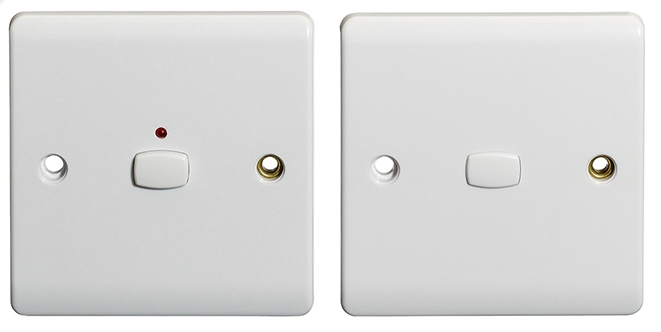 EnerGenie MIHO043 light switch White