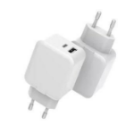 CoreParts MBXUSB-AC0004 mobile device charger White Indoor
