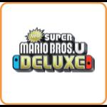 Nintendo New Super Mario Bros. U Deluxe video game Nintendo Switch