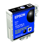 Epson Black Ink Cartridge Black ink cartridge