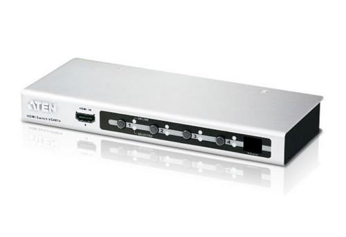 ATEN VS481A video switch HDMI