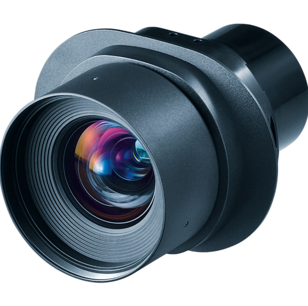 Hitachi SL-712 projection lense