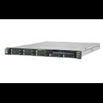 Fujitsu PRIMERGY RX1330 M4 server Intel Xeon E 3.5 GHz 8 GB DDR4-SDRAM Rack (1U) 300 W