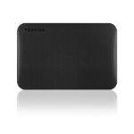 Toshiba Canvio Ready 2000GB Black external hard drive