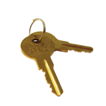 APG Cash Drawer PK-8K-A10 key cabinet/organizer Gold