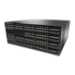 Cisco Catalyst WS-C3650-48PS-L switch Gestionado L3 Gigabit Ethernet (10/100/1000) Negro 1U Energía sobre Ethernet (PoE)