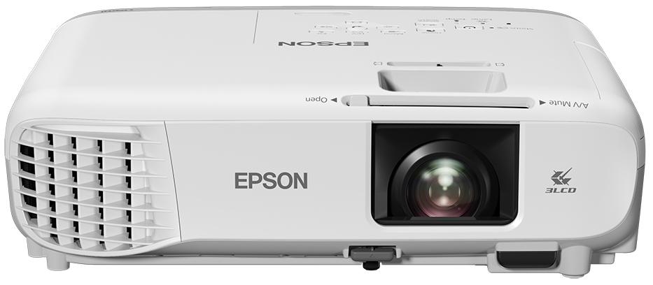 Epson EB-S39 Projector