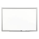 3M DEP3624A dry erase board Aluminium,White