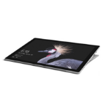 Microsoft Surface Pro tablet 7th gen Intel® Core™ i7 i7-7660U 1000 GB Black,Silver