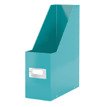 Leitz 60470051 Polypropylene (PP) Blue file storage box/organizer