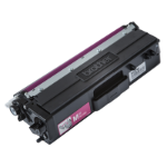 Brother SUPER HIGH YIELD MAGENTA TONER TO SUIT HL-L8360CDW, MFC-L8900CDW - 6,500Pages