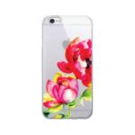 "Centon OP-IP7V1CG-FLR-04 4.7"" Cover Multicolor mobile phone case"