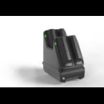 Zebra SAC-MC2X-4SCHG-01 battery charger Handheld mobile computer battery