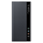 "Samsung EF-ZN970 mobile phone case 16 cm (6.3"") Folio Black"